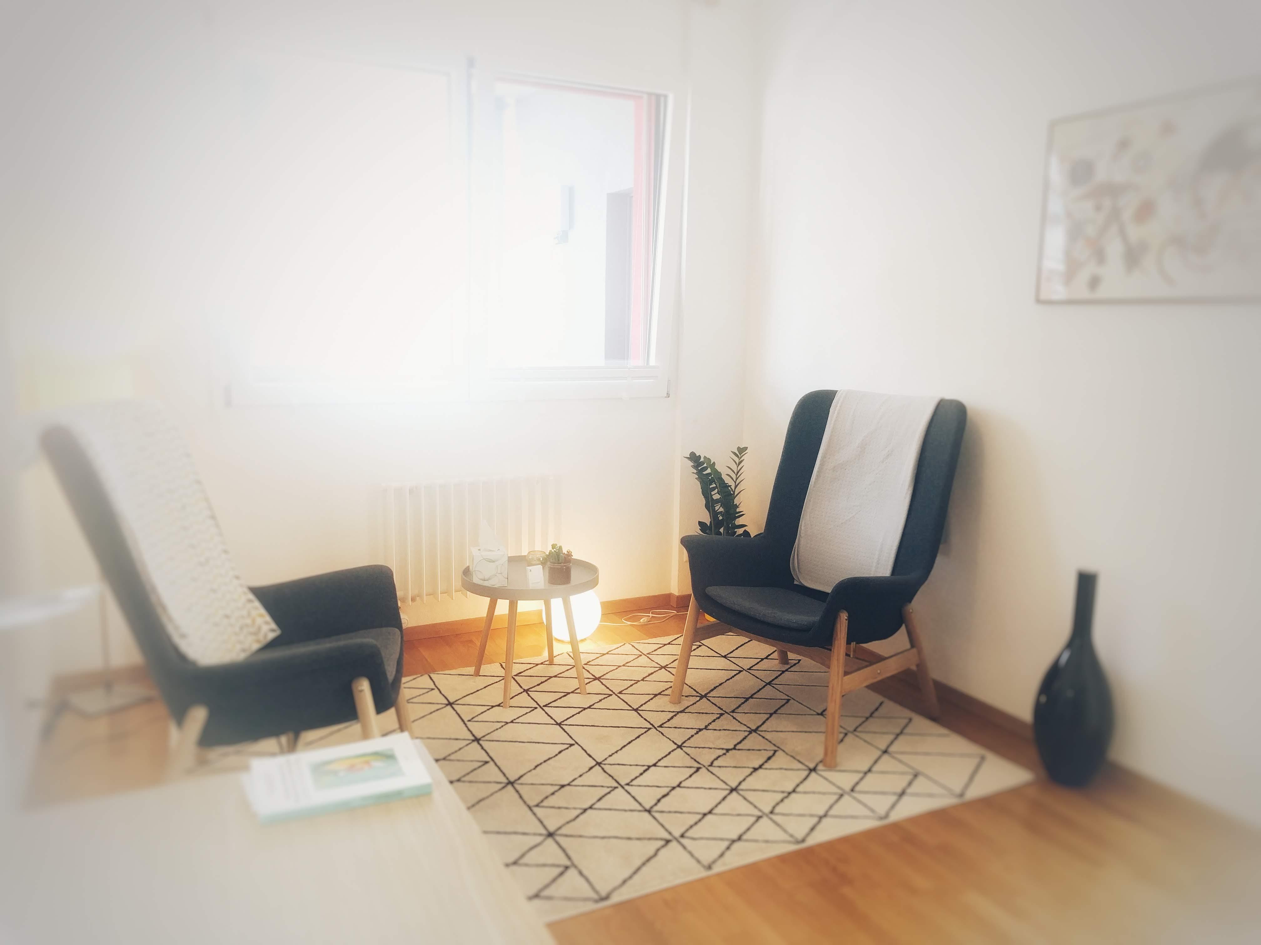 Cabinet d'Aline Marty à Fribourg